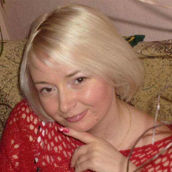 Борисова Виктория